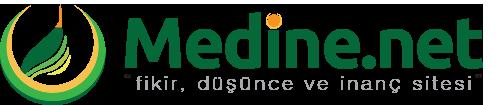 medine.net-Bir başka WordPress sitesi